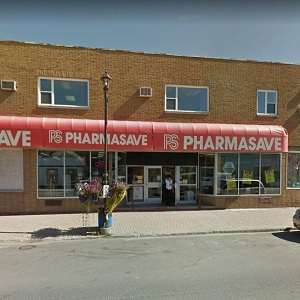 Rubicon owns and operates 64 pharmacies across Western Canada, including this Main Street PharmaSave location in Flin Flon, Man.