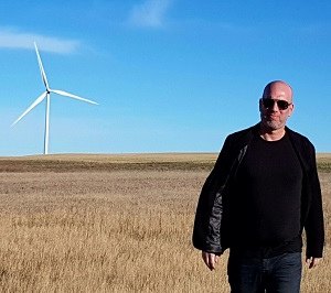 Greengate CEO Dan Balaban.