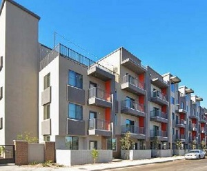 PURE Fillmore is a 230-unit complex owned by Pure Multi-Family REIT in Phoenix, Arizona.