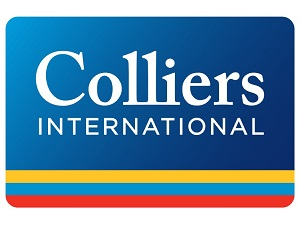 Colliers International.