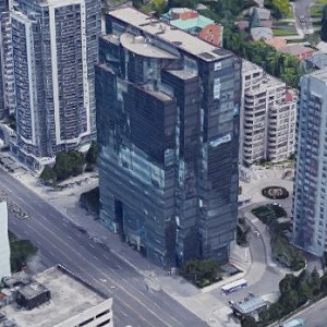 5775 Yonge St., in North Toronto has been purchased by True North Commercial REIT.
