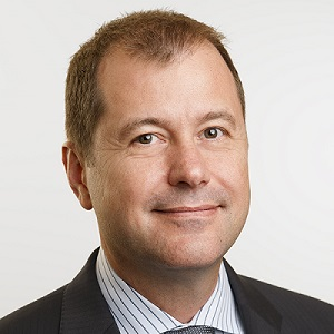 Kevan Gorrie will become the CEO of Granite REIT.