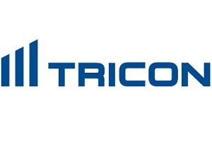 Tricon Capital Group logo.
