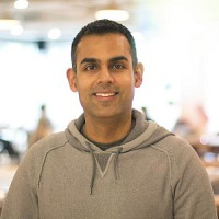 Image: Raj Singh heads up U.S. CRE investmenr firm Cadre's new Toronto software operations.