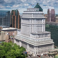 Image: The Sun Life Building in Montreal is more than 100 years old, and still a prized property.