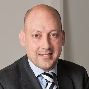 Photo: PSP Investments appoints Eduard van Gelderen as senior vice president and chief investment officer.