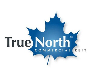 Image: True North Commercial REIT Logo