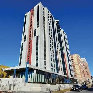 Alignvest Student Housing REIT makes first purchase | RENX - Real