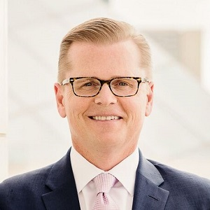 IMAGE: James MacQueen is the new executive vice president of valuation and advisory services for Colliers International in Canada.
