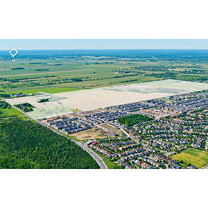 Walton's Ottawa property  designated as an agricultural resource. Image courtesy of EY.