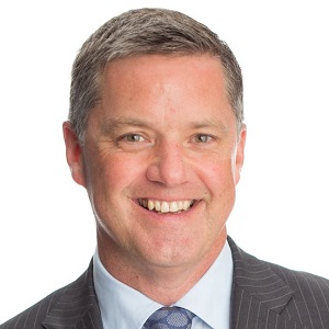 IMAGE: John O'Neill will become CEO of American Hotel Income Properties REIT effective Oct. 1. (Image courtesy AHIP)
