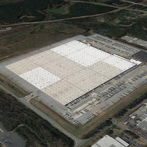 IMAGE: Agellan has purchased a 50 per cent interest in the Newman Distribution Centre in Atlanta, Ga.