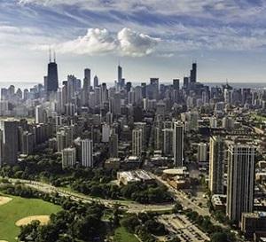 IMAGE: Ivanhoe Cambridge has acquired Chicago-based Callahan Capital Properties. (Image courtesy Ivanhoe Cambridge)
