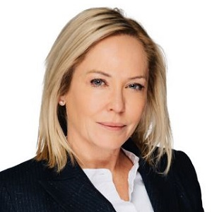 IMAGE: Laetitia Pacaud is the new executive vice-president of business development at MDC. (Image courtesy MDC)