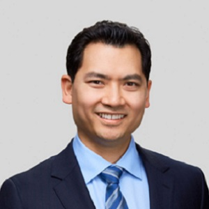 IMAGE: Max Vo, vice-president of investments at Toronto-based NYX Capital. (Image courtesy NYX)