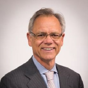 IMAGE: PROREIT president and CEO Jim Beckerleg. (Image courtesy PROREIT)