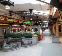 IMAGE: The Fleur de Lys shopping Centre in Quebec City is the largest purchase to date for Trudel Alliance. (Image courtesy Trudel)