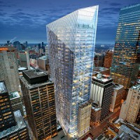 IMAGE: The EY Tower in Toronto, owned by Oxford Properties. (Courtesy Oxford)