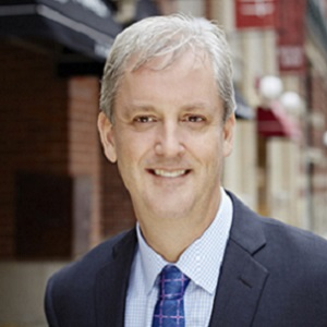 IMAGE: Mark Kenney is the president and COO of CAPREIT. (Image courtesy CAPREIT)