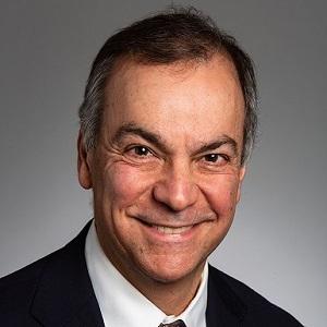 CIBC deputy chief economist Benjamin Tal. (Image courtesy CIBC)