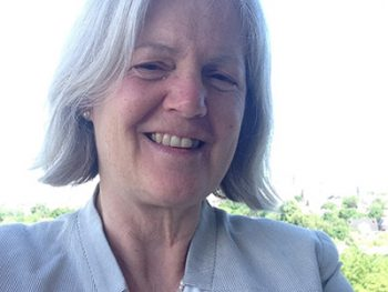 Ann White, Publisher, RENX