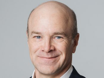 IMAGE: Jim Thomas, the CEO of Itemize. (Courtesy Itemize)