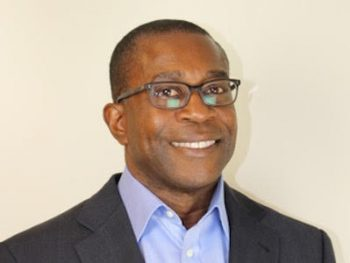 IMAGE: Ed Nwokedi is the CEO of RedSwan. (Courtesy RedSwan)