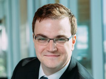 IMAGE: Scott Bowden, Head of Valuation & Advisory Services at Colliers Canada. (Courtesy Colliers)