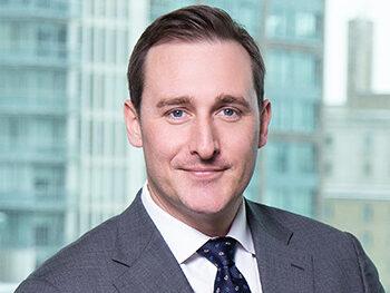 Peter Garrigan, Managing Director, Colliers' Industrial practice group