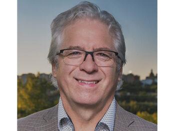 Gerald Tostowaryk, CRE Broker, Edmonton