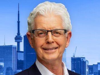 IMAGE: Howard Drukarsh, host of Real Estate with Howard Drukarsh.