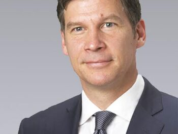 Karl Innanen, Managing Director, Broker, Colliers in Kitchener and co-leader, Colliers' National Multifamily Team (Courtesy Colliers)