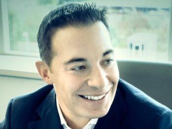IMAGE: Samuel Sahn, managing director, portfolio management, for Hazelview Investments. (Courtesy Hazelview)