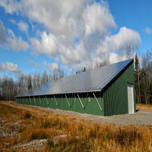 dunrobin-solar-facility