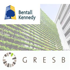 Bentall Kennedy - GRESB