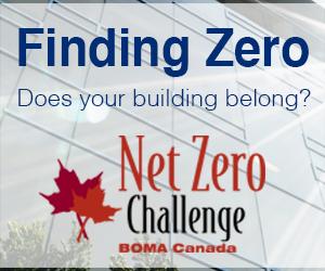 BOMA Net Zero Challenge