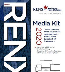 RENX 2020 Media Kit